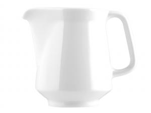 Lattiera In Porcellana Hel Bianco 0,3          Kh