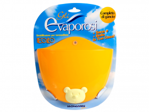 EVAPORATORE EOLO ASSORTITO   6015