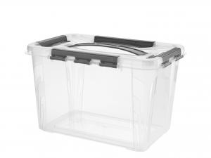 Box Hubert 29x19x18 Cl/mr-11091