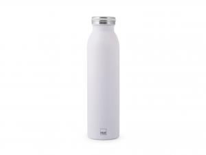 H&h Bottiglia Termica Inox 18/10, Lilla, Lt 0,60
