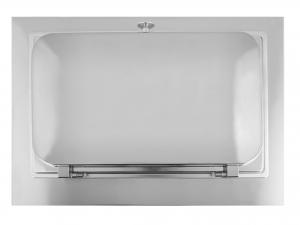 Chafing Dish Gn1/1 Ch/friz Buffmdf