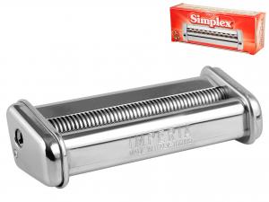 Accessorio Simplex Sp150 T1 Capelli