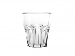 Set 4 Bicchieri Smma Shot Cl04 Trasparente