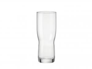 6 Bicchieri In Vetro Birra Newpilsner Cl29