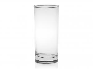 Confezione 6 Bicchieri In Vetro Cortina Bibita 27,5