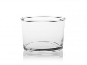 Scatola 12 Bicchieri In Vetro Bodega Mini Cl20