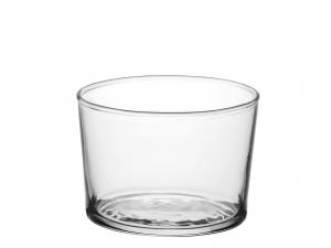 Scatola 36 Bicchieri In Vetro Bodega Mini Cl20