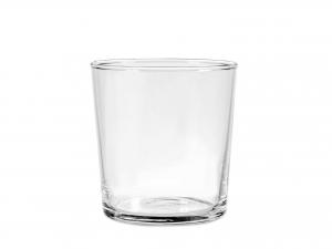 Scatola 36 Bicchieri In Vetro Bodega Medium Cl37