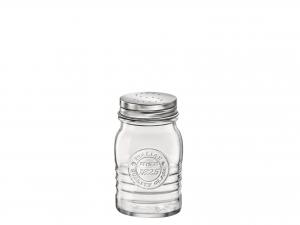Spargisale In Vetro Officina1825 T/inox