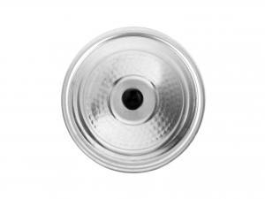 Coperchio In Alluminio Piano Per Caldaia Cm20