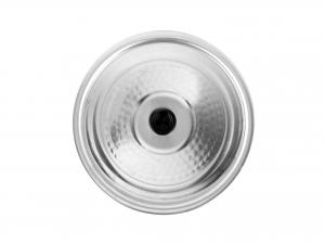 Coperchio In Alluminio Piano Per Caldaia Cm22
