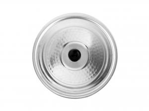 Coperchio In Alluminio Piano Per Caldaia Cm24