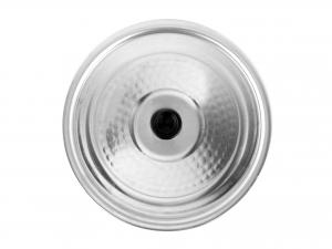 Coperchio In Alluminio Piano Per Caldaia Cm32