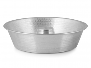 Forma Conica Liscia In Alluminio C/cono Cm30