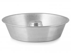 Forma Conica Liscia In Alluminio C/cono Cm32