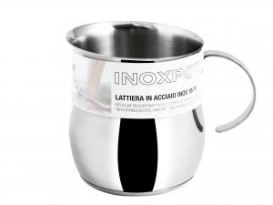 Lattiera Inox Inoxpran Cc1000