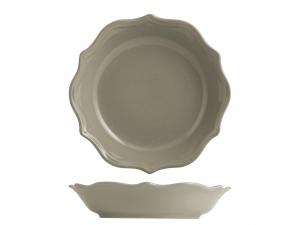 12 Piatti In Ceramica Adele Tortora Fondo 22