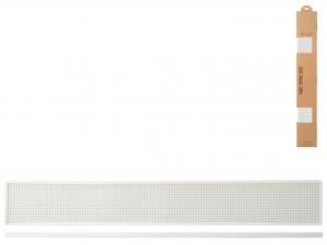 Tappetino Bar Cm 70x10 Bianco B008w