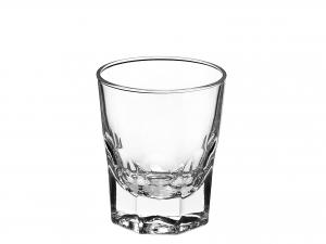 Confezione 3 Bicchieri In Vetro Piemontese Cl 10