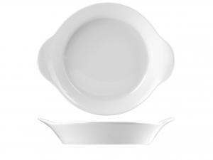 H&h Tegamino Porcellana Cm22,5 Pentole