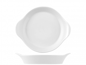 H&h Set 6 Tegami Porcellana Cm21 Pentole Cucina