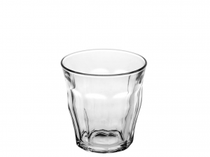 Confezione 4 Bicchieri In Vetro Picardie 6bis Cl16