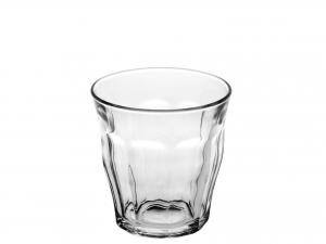 Confezione 4 Bicchieri In Vetro Picardie N5 Cl22