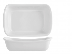 Tegame Rettangolare Ceramica Supreme Bb26x18