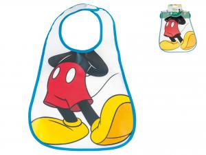 Bavaglino Casacca Mickey Disney