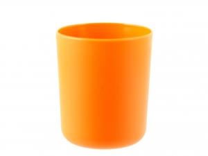 Bicchiere Polipropilene Home Cc250 Arancio
