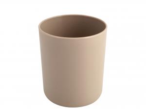 Bicchiere Polipropilene Home Cc250 Tortora