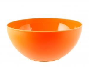 Ciotola Polipropilene Home Cm16 Arancio