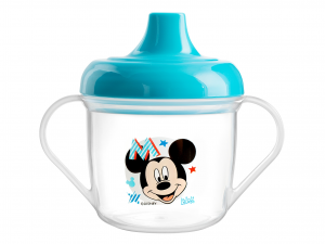 Tazza Secondi Sorsi Disney Mickey Simply