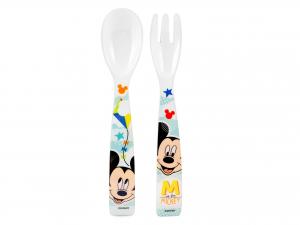 Set Posate Disney Mickey Simply
