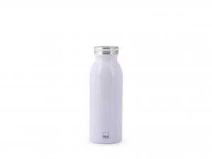 H&h Bottiglia Termica Inox 18/10, Lilla, Lt 0,45