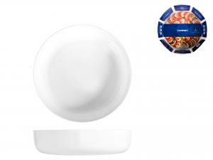 Coppa Opale Diwali Cm 18   N2945