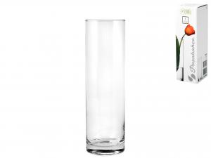 Vaso In Vetro Botanic Cilindrica 26,5 43767