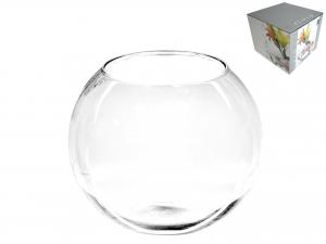Vaso In Vetro Botanica Sfera Cm16 45068l