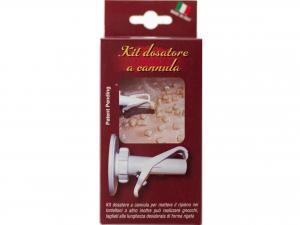Kit Pasticceria 7 Pezzi Per Torchietto
