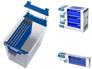 Confezione 2 Clip Cartel Storage Large