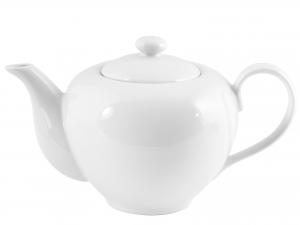 Teiera Porcellana Bianco Cc1100           6318