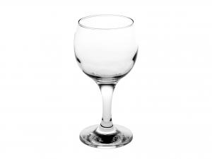 Confezione 6 Calici In Vetro Bistro Vino 44412    L