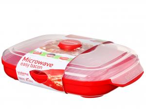 Cuocibacon Polipropilene Microwave        1143