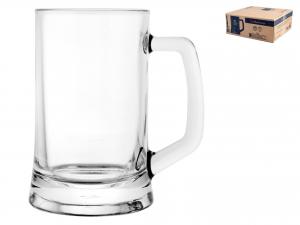 Confezione 12 Mug Birra Pub Cl39,5 55299