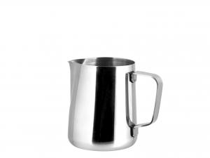 H&h Lattiera Acciaio Inox Espresso Cc600 Prima Colazione