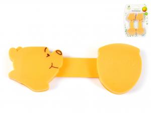 Set 2 Blocca Ante Winnie The Pooh Disney