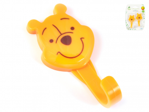 Set 2 Appendini Winnie The Pooh Disney