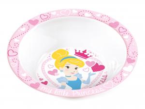 Piatto Fondo Little Princess Disney