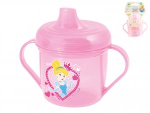 Tazza Secondi Sorsi Little Princess Disney