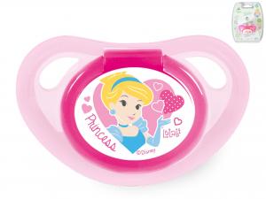 Ciuccio Ortodontico Little Princess